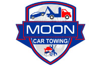 Moon Car Towing