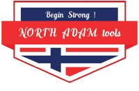 North Adam Tools.