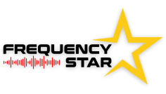 Frequency Star Logo Design by Intech