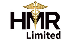 HMR Logo Design by Intech