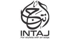 Intaj Logo Design by Intech