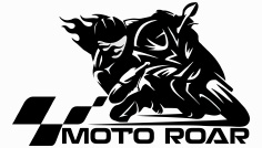 Moto Roar Logo Design by Intech