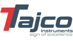 Tajco Instruments Logo Design by Intech