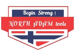 North Adam Tools.